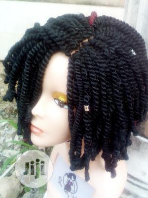 Crochet Twist Braid Wig | Hair Beauty for sale in Edo State, Benin City