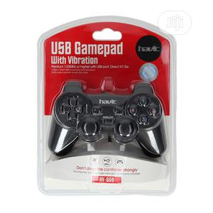 Gamepad Usb | Video Games for sale in Lagos State, Ikeja