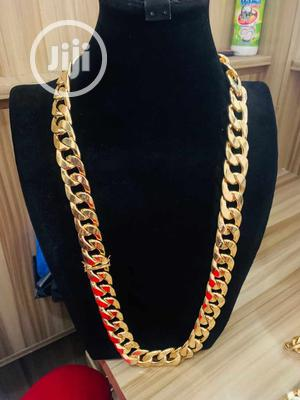 Pure Original Real 18karat Gold   Jewelry for sale in Lagos State, Yaba