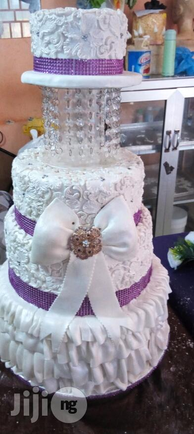 Wedding Cake | Wedding Venues & Services for sale in Abuja (FCT) State, Nigeria
