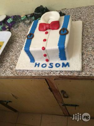 Birthday Cake and Anniversary Cake   Party, Catering & Event Services for sale in Lagos State, Ikeja