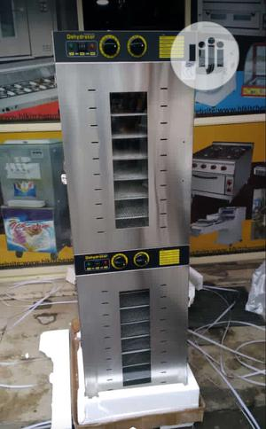 32 Trays Industrial Food Dehydrator Available for Sale   Restaurant & Catering Equipment for sale in Lagos State, Ojo