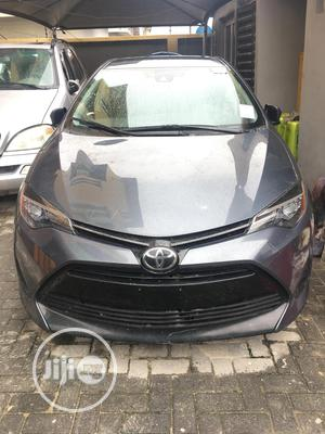 Toyota Corolla 2017 Blue | Cars for sale in Lagos State, Lekki