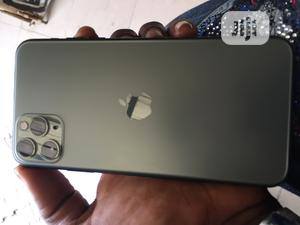 Apple iPhone 11 Pro Max 512 GB Green   Mobile Phones for sale in Lagos State, Ikeja