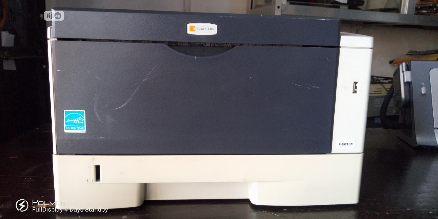 Kyocera Fs1370dn Printer B/W (Pay On Delivery)