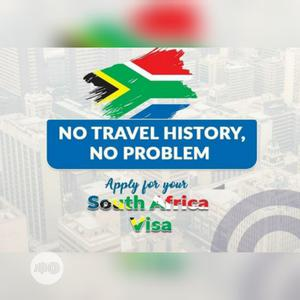 South Africa Visa   Travel Agents & Tours for sale in Lagos State, Ikorodu