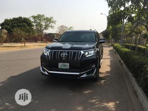 Toyota Land Cruiser Prado 2013 VX Black | Cars for sale in Abuja (FCT) State, Jabi