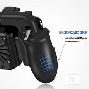 Gaming Grip With Portable Charger Cooling Fan For PUBG | Accessories & Supplies for Electronics for sale in Lagos State, Ikeja