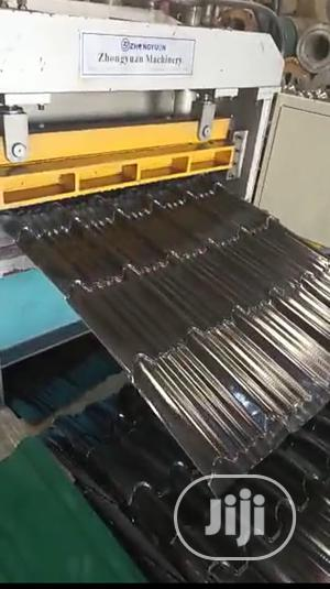 New Aluminum Steptile Roofing Sheets | Building Materials for sale in Lagos State, Surulere