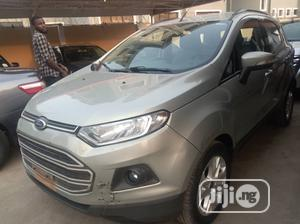 Ford EcoSport 2012 1.0 Green   Cars for sale in Lagos State, Ikeja