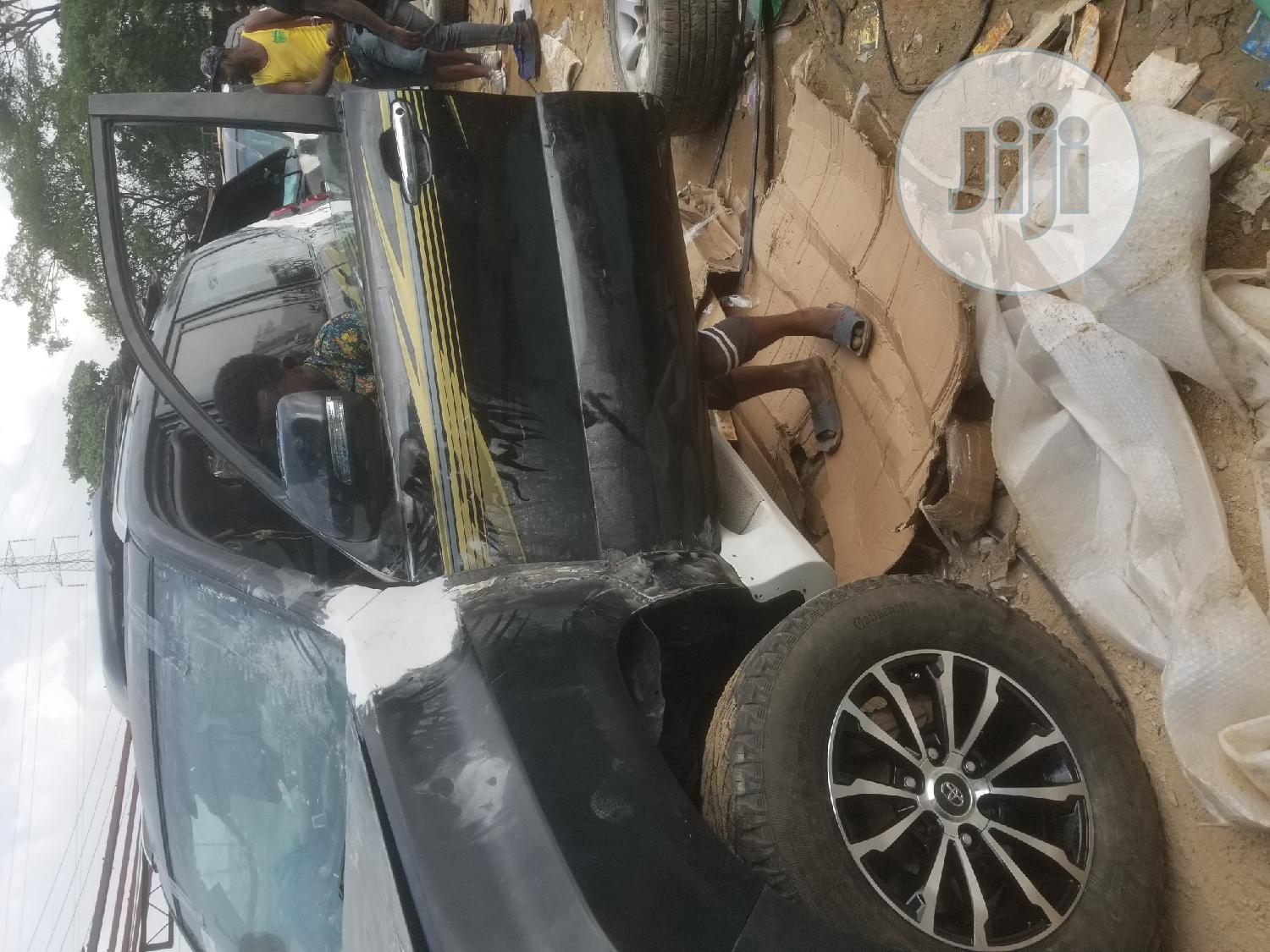 Complete Upgrade Kit Prado From 2008 To 2019 | Automotive Services for sale in Ikeja, Lagos State, Nigeria