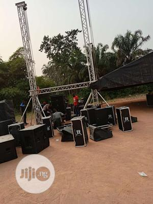 Stage, Sound And Light Rental   Party, Catering & Event Services for sale in Imo State, Owerri