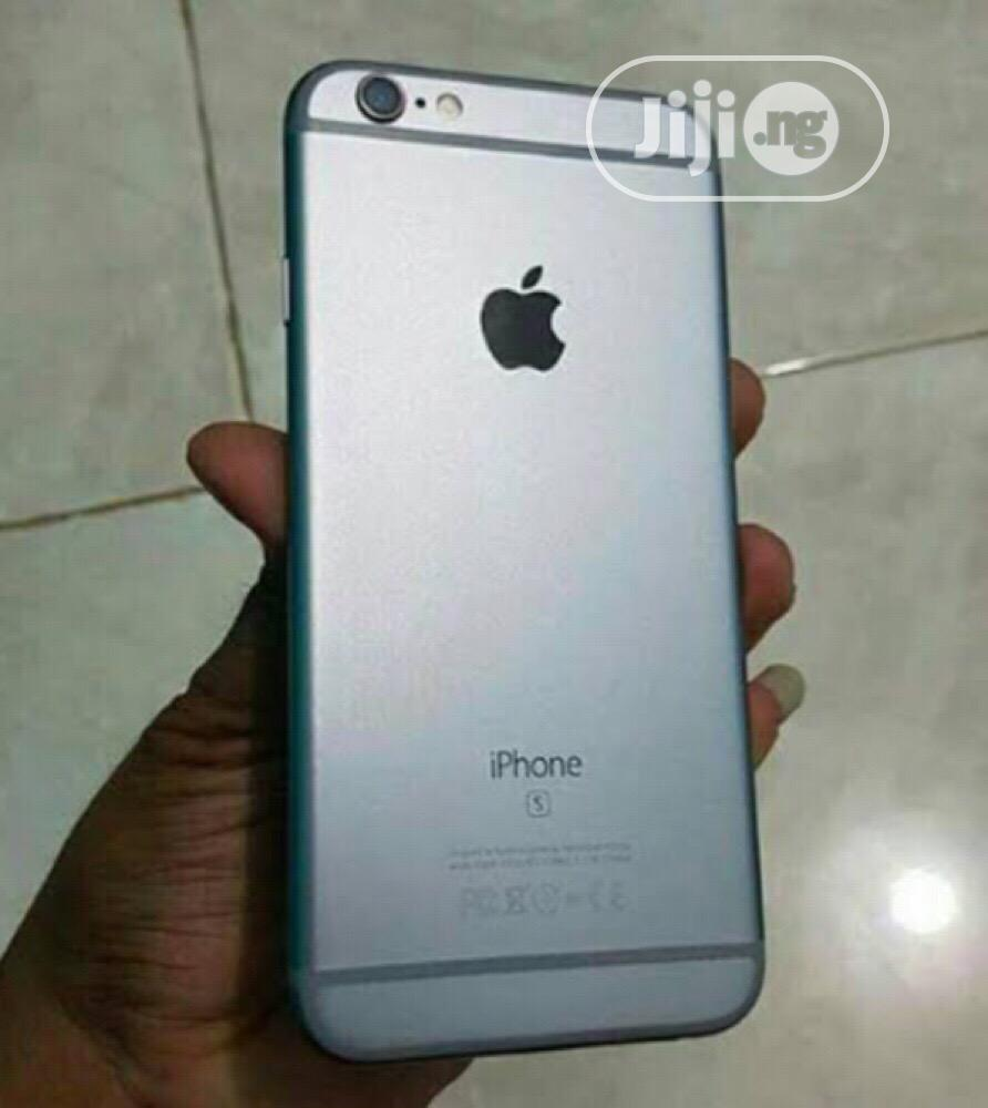 Archive: Apple iPhone 6 Plus 16 GB