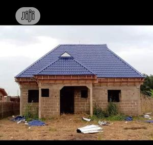 Original Metcopo Aluminum Roofing Sheet | Building Materials for sale in Lagos State, Orile