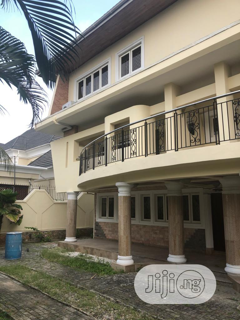 9bed Duplex For Sale At Banana Island Only Serious Buyer Pls