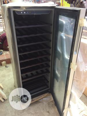 Brand New Carrier Standing Wine Chiller Available | Restaurant & Catering Equipment for sale in Lagos State, Ojo