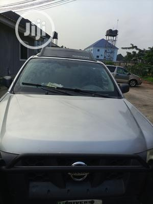 Nissan Xterra 2006 SE 4x4 Silver | Cars for sale in Rivers State, Port-Harcourt
