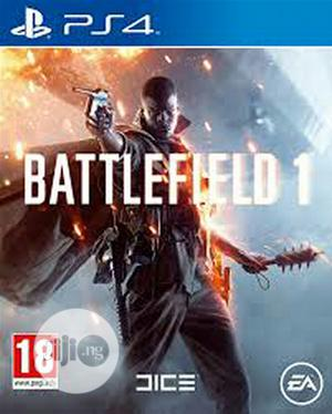 Ea PS4 Battlefield 1 | Video Games for sale in Lagos State, Ikeja