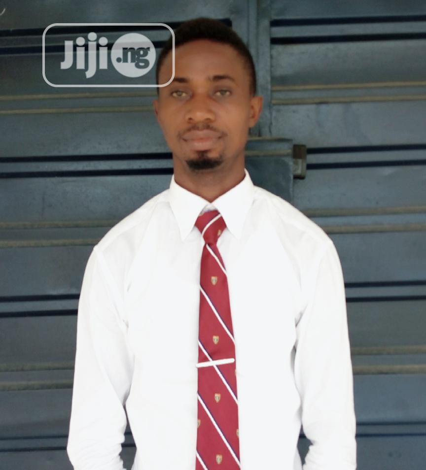 Accounting Finance CV