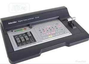 Data Video Mixer Se500 | Audio & Music Equipment for sale in Lagos State, Ojo