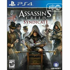 Ubisoft Entertainment PS4 Assassin's Creed Syndicate   Video Games for sale in Lagos State, Ikeja