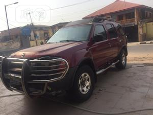 Nissan Xterra 2004 Automatic Red   Cars for sale in Lagos State, Ikeja