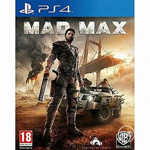 Mad Max PS4 - Playstation 4 Mad Max | Video Games for sale in Lagos State, Ikeja