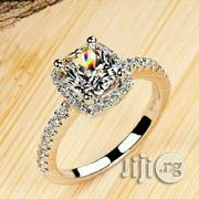 Glitz Silver Engagement Ring   Wedding Wear for sale in Lagos State