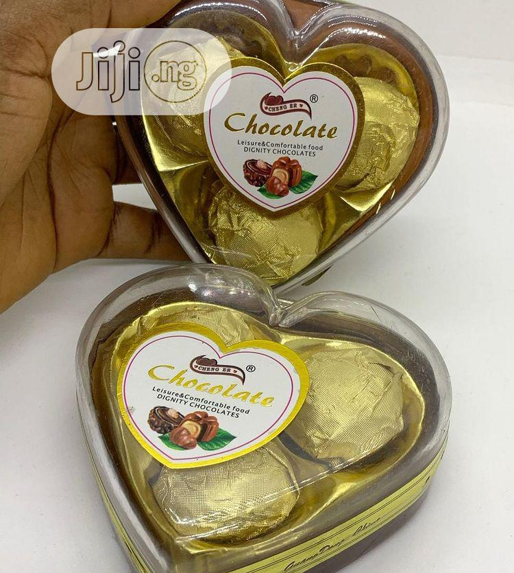 Kayanmata Chocolate