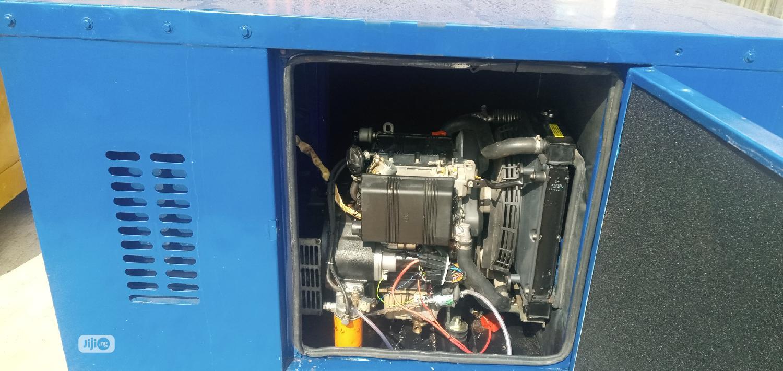 10kva Trion Generator