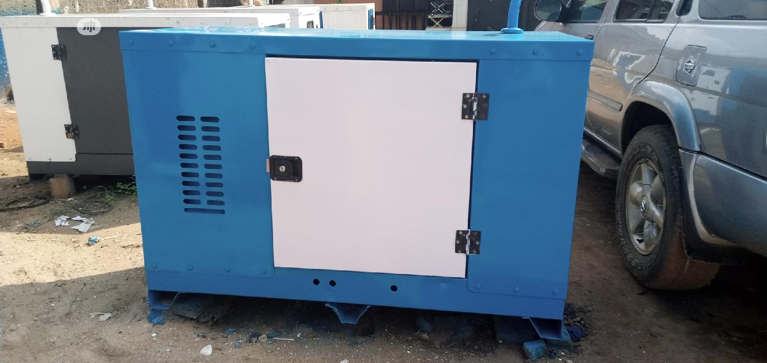 10kva Trion Generator | Electrical Equipment for sale in Alimosho, Lagos State, Nigeria