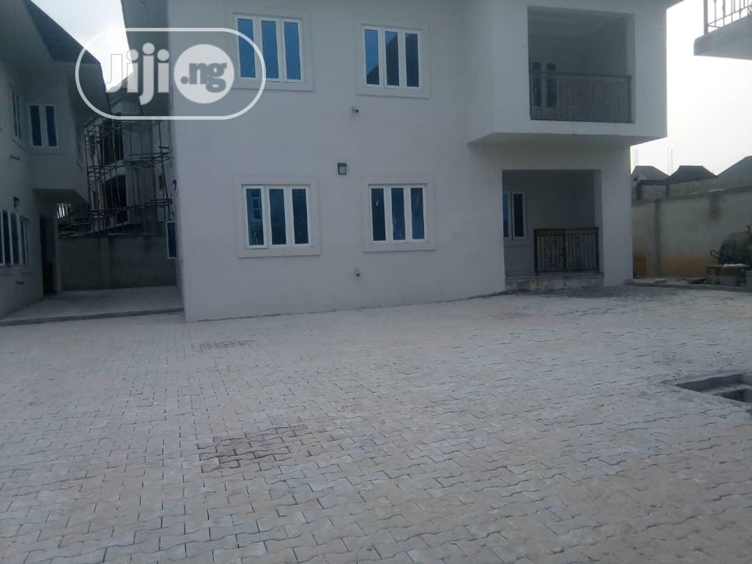 Brand New 2units of 4bedroom Duplex in Sars Rd PH | Houses & Apartments For Rent for sale in Port-Harcourt, Rivers State, Nigeria