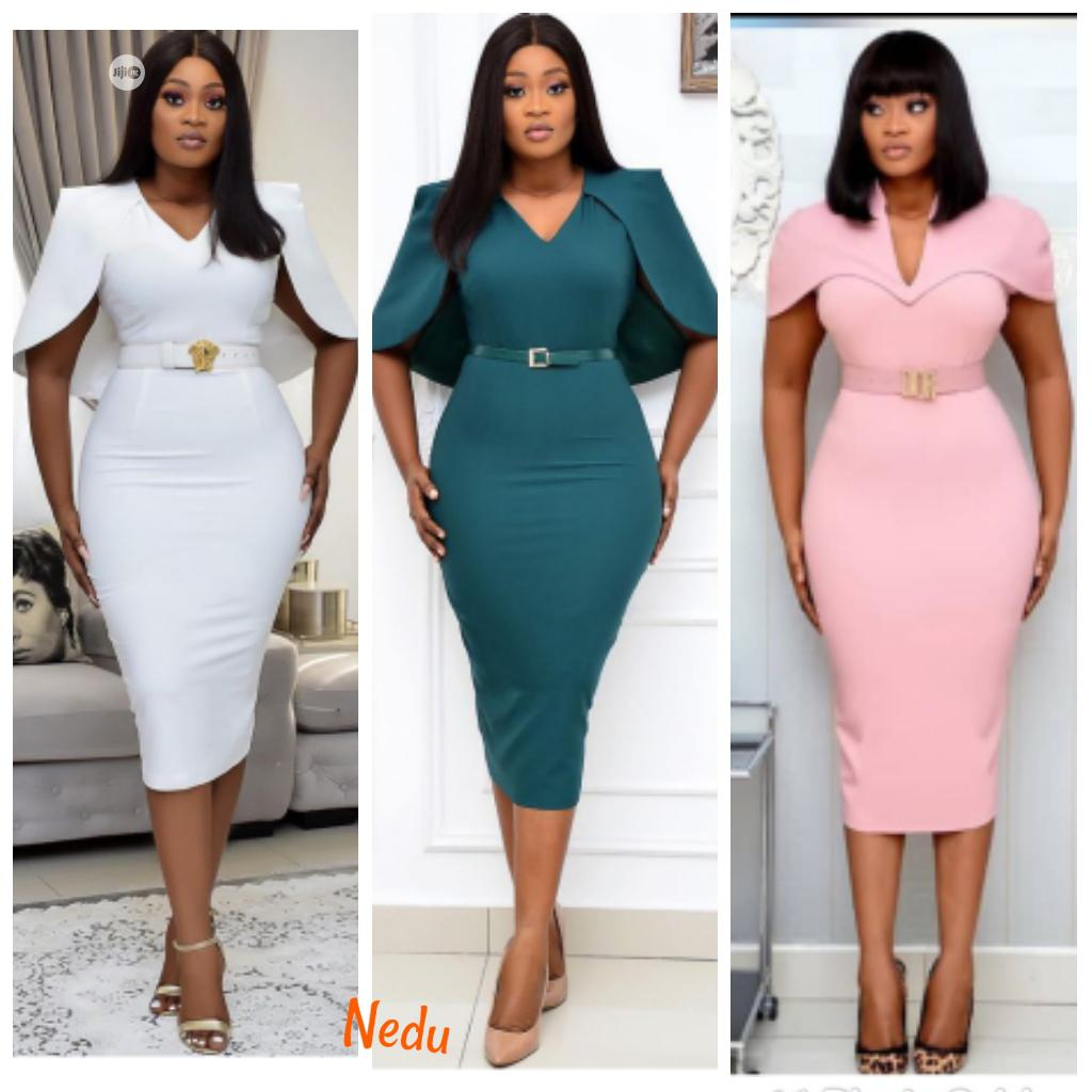 Trendy Classic Gown for Ladies | Clothing for sale in Ajah, Lagos State, Nigeria