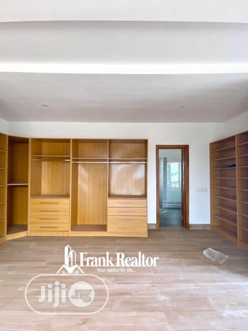 5 Bedroom Fully Detached Duplex With Private Cinema and Poo | Houses & Apartments For Sale for sale in Lekki Phase 1, Lekki, Nigeria