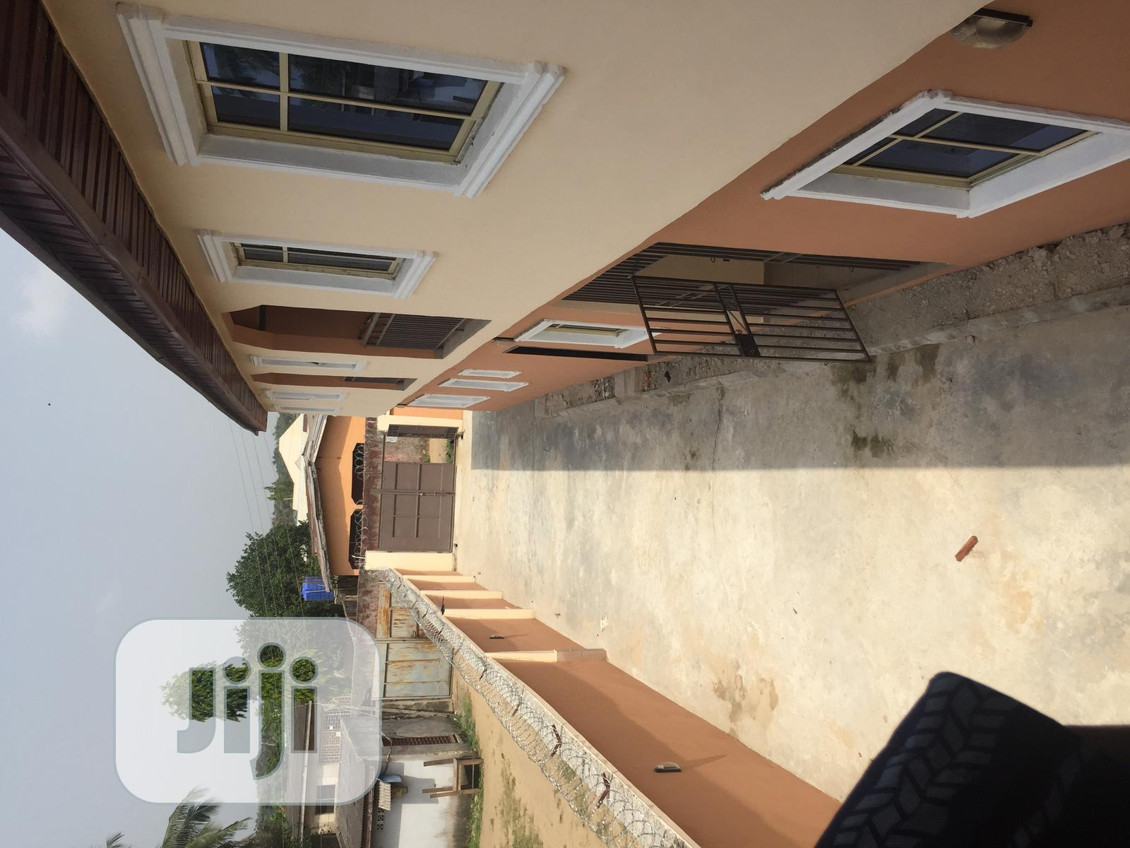 Room and Parlor Self Contain at Conforter Oko-Afo   Commercial Property For Rent for sale in Badagry, Lagos State, Nigeria