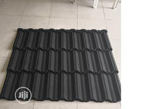 Classical Original Stone Coated Roofing Sheet For Sale   Building Materials for sale in Lagos State, Ajah