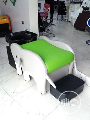 Children's Shampoo Wash Basin | Salon Equipment for sale in Lagos State, Lagos Island (Eko)