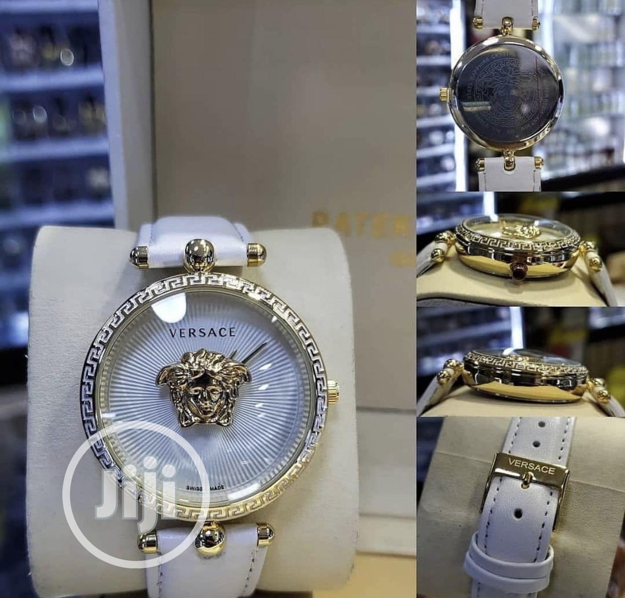 Female Luxury Wristwatch