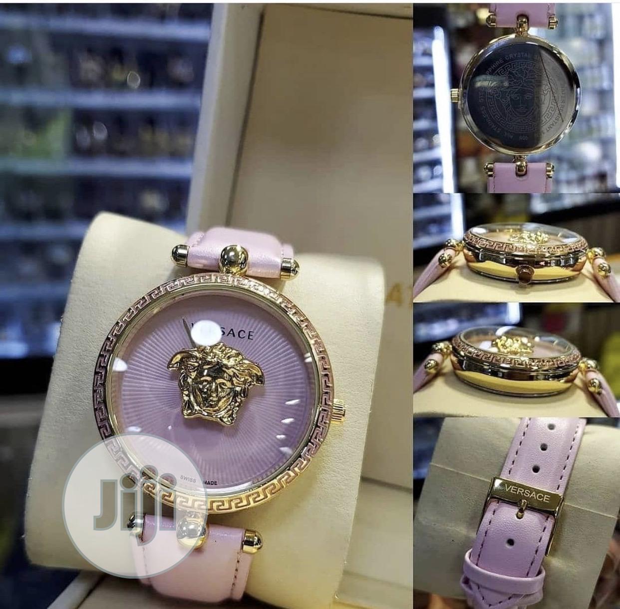 Female Luxury Wristwatch | Watches for sale in Kosofe, Lagos State, Nigeria