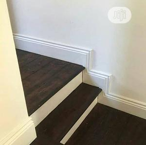 Polyurethane Skirting Installation | Building & Trades Services for sale in Rivers State, Port-Harcourt