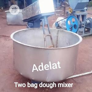 2bags Industrial Dough Mixer   Restaurant & Catering Equipment for sale in Lagos State, Alimosho