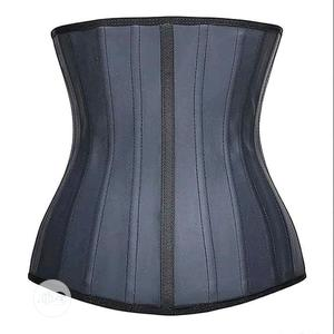 Latex 25 Steel Bone Waist Trainer   Clothing Accessories for sale in Lagos State, Yaba