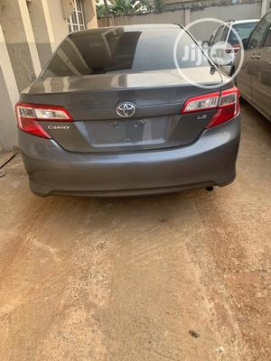 Toyota Camry 2013 Gray   Cars for sale in Lagos State, Alimosho