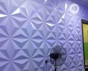 Wall Panels, Wallpapers, Painting And Paint Designs.   Building & Trades Services for sale in Edo State, Benin City