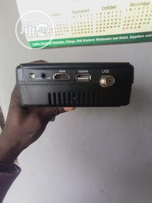 Satellite Finder Kpt-955h   Accessories & Supplies for Electronics for sale in Akwa Ibom State, Uyo