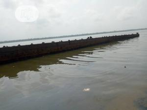 1200MT Foreign Built Scrap Barge | Watercraft & Boats for sale in Delta State, Warri