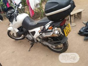 BMW F 650 GS 2003 White   Motorcycles & Scooters for sale in Lagos State, Surulere