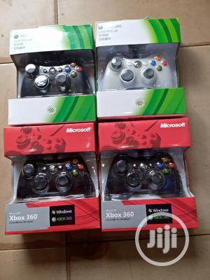 Microsoft Xbox 360 Controller | Video Game Consoles for sale in Enugu State, Enugu