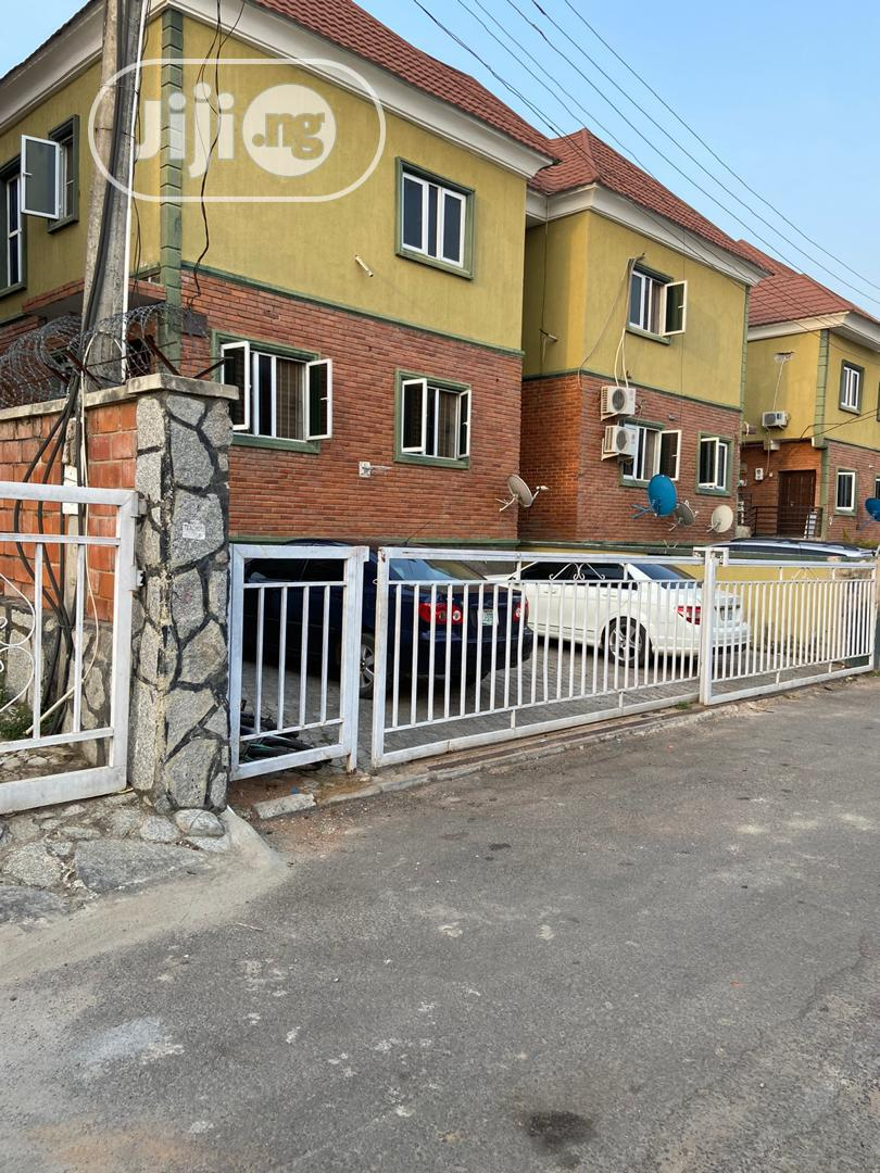 2 Bedroom Duplex for Sale in an Estate | Houses & Apartments For Sale for sale in Kubwa, Abuja (FCT) State, Nigeria