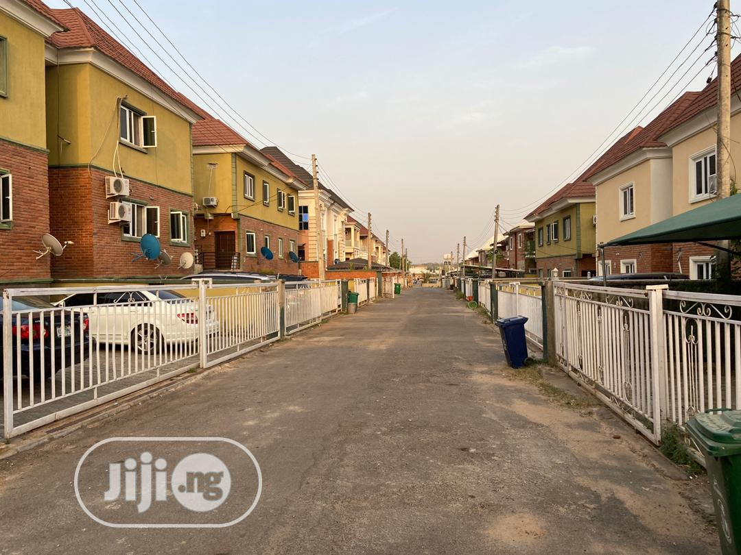 2 Bedroom Duplex for Sale in an Estate